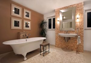 Bath remodeling is a great investment in your home