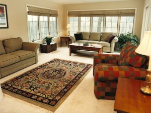 Increase living space and value with an addition