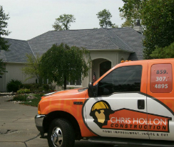 Quality roofing in Northern Kentucky and Cincinnati