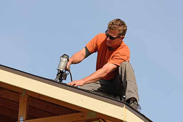 Fort Thomas Kentucky roofing services
