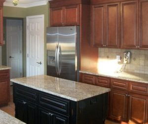 Cincinnati Kitchen Remodel